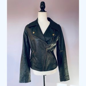 Urban Outfitters BDG Leather MOTO Jacket